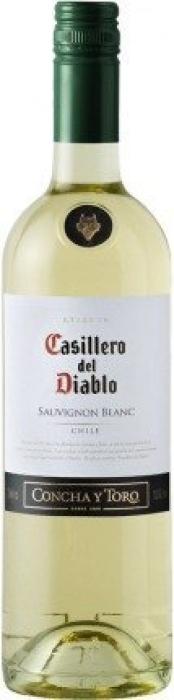 Casillero del Diablo Sauvignon Blanc 0.75L