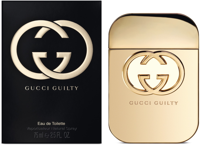 Gucci Guilty 75ml