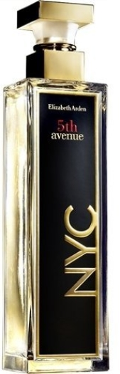 Elizabeth Arden 5th Avenue NYC 75ml