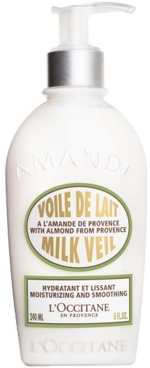 L'Occitane en Provence Almond Milk Veil 240ml