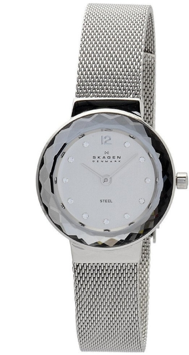 Skagen 456SSS Women's Watch