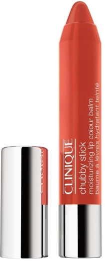 Clinique Chubby Stick Moisturizing Lip Colour Balm N° 10 Bountiful Blush 3g