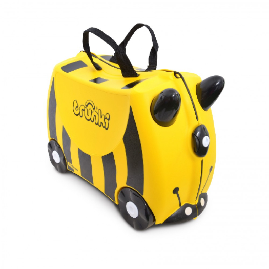 Trunki Bernard Bumble Bee 1.7kg