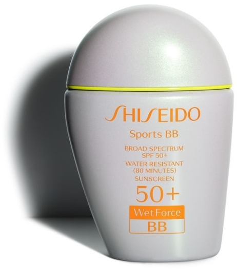 Shiseido Global Sun Care BB For Sports Contouring Powder Dark SPF50+ 30ml