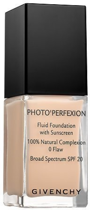 Givenchy Photo Perfexion Foundation N04 Perfect Vanilla 25ml