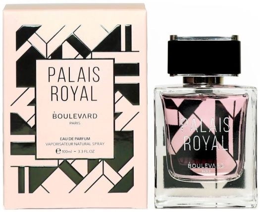 Boulevard Palais Royal EdP 100ml