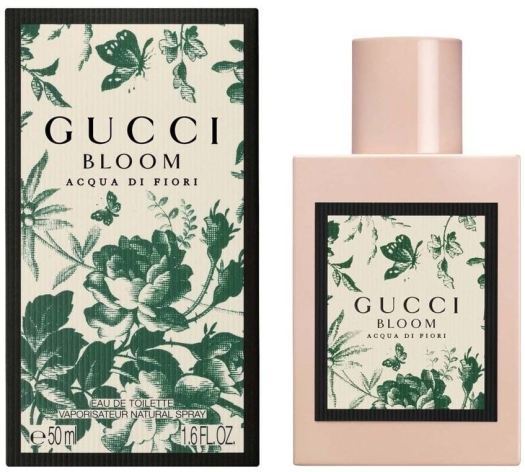 Gucci Bloom Acqua di Fiori 50ml