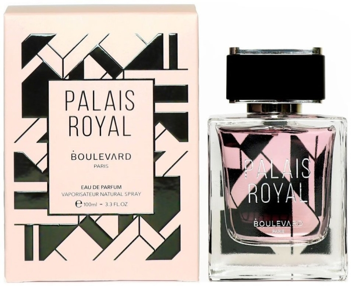 Boulevard Palais Royal EdP 100 ml