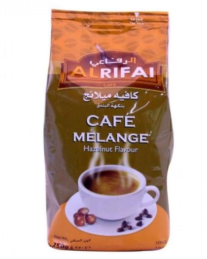 Al Rifai Cafe Melange Hazelnut 250g