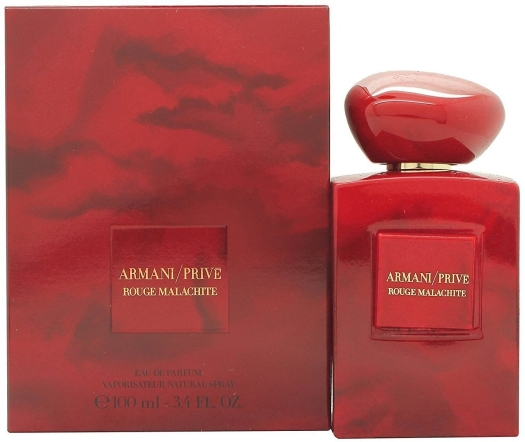 Armani Prive Rouge Malachite EdP 100ml