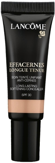 Lancome Effacernes Longue Tenue Long Lasting Softening Concealer SPF30 N4 Beige rose 15ml