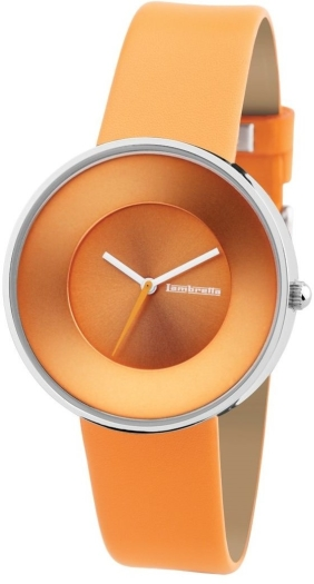 Lambretta Cielo 2101 Orange Watch