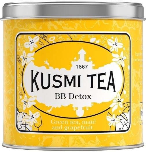 Kusmi Tea Kusmi BB Detox tin 250g