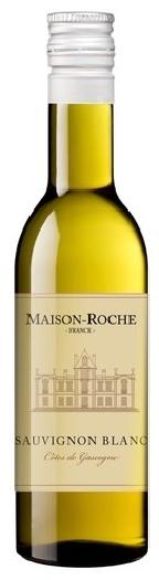 Maison Roche Sauvignon Blanc, Pays d'OC 0.187L