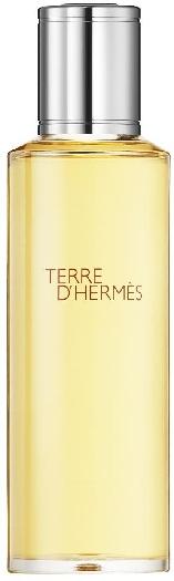 Hermes Terre d'Hermes Pure Perfume Refill Bottle 125ml
