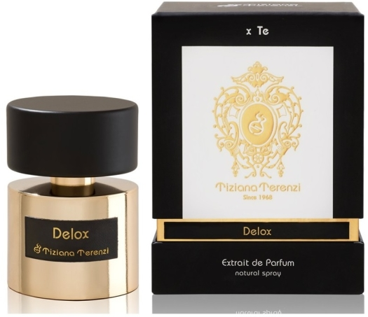 Tiziana Terenzi Fire Delox EdP 100ml