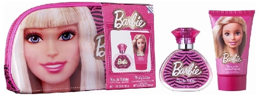 Kids World Barbie set