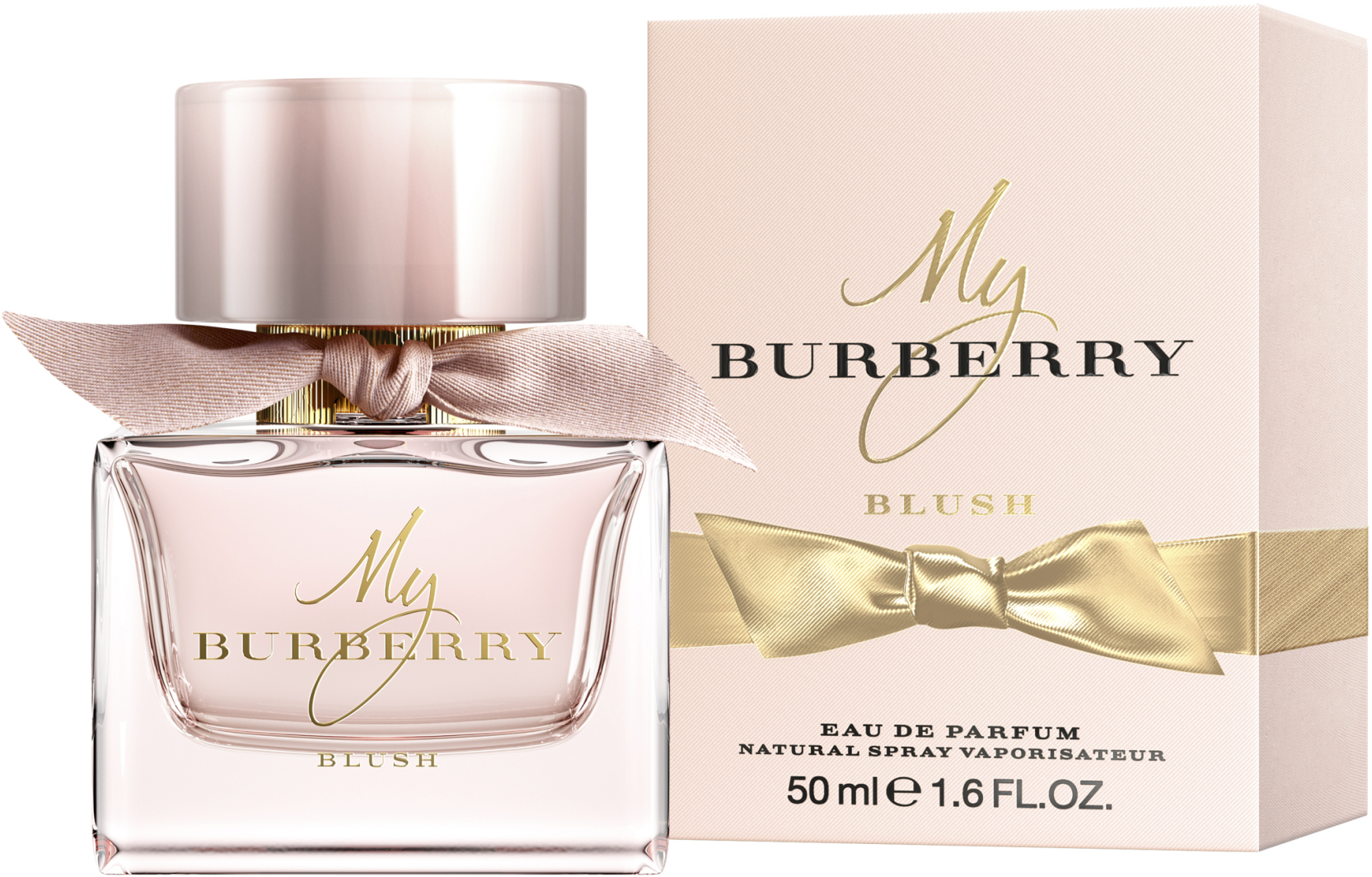 my burberry blush