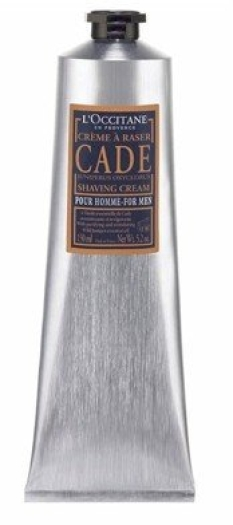 L'Occitane en Provence Men Cade Shaving Cream 150ml