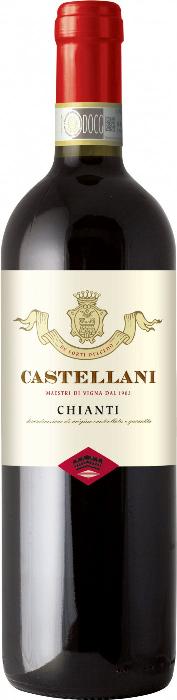 Castelliani Chianti