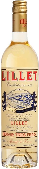 Lillet Blanc 17% 0.75L