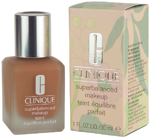 Clinique Superbalanced Make-up Fundation N07 Neutral 30ml