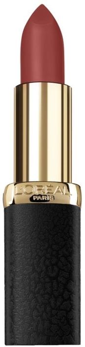 L'Oreal Paris Color Riche Lipstick Matte N640 Erotique 5g