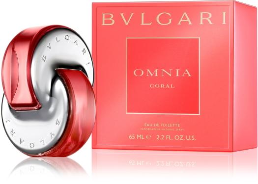 Bvlgari Omnia Coral EdT 65ml