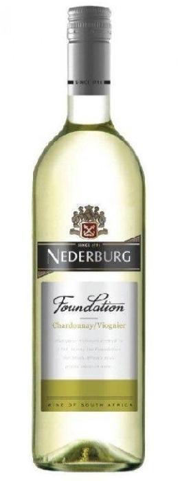 Chardonnay Nederburg Winemaster's Reserve 0.75L