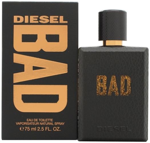 Diesel Bad 75ml