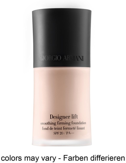 Giorgio Armani Designer Lift Foundation N03 30ml