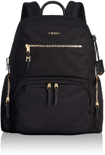 Tumi Voyageur Women`s Backpack, Black 0196300D