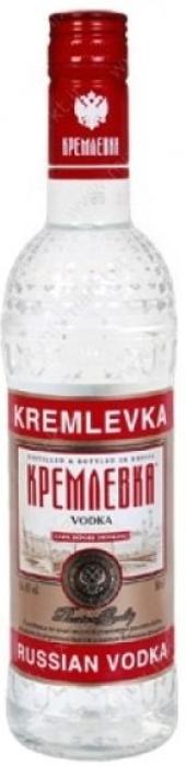Kremlevka Classic 40% 0.5L