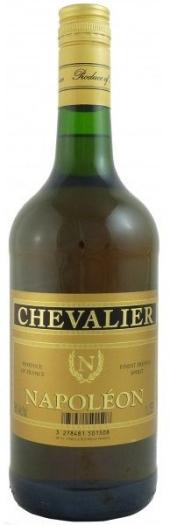 Chevalier Napoleon Vsop 1L
