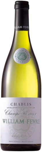 William Fevre, Champs Royaux, Chablis, AOC, dry, white, 0.75L
