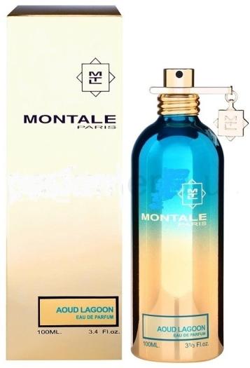 Montale Aoud Lagoon EdP 100ml