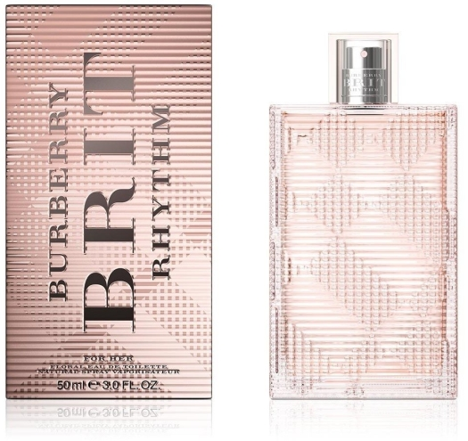 Burberry Brit Rhythm for Her EdT 50ml