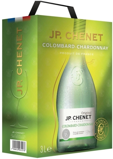 JP. Chenet Colombard Sauvignon Blanc 3L