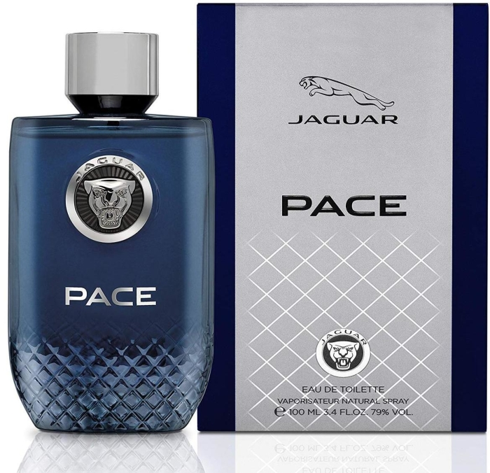 Jaguar Pace 100ml
