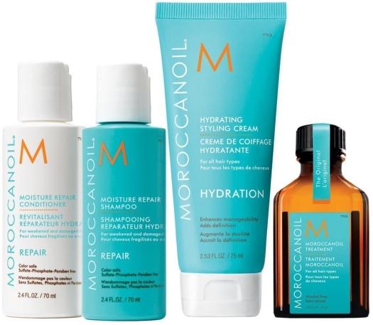 Moroccanoil Hair Volume Travel Kit