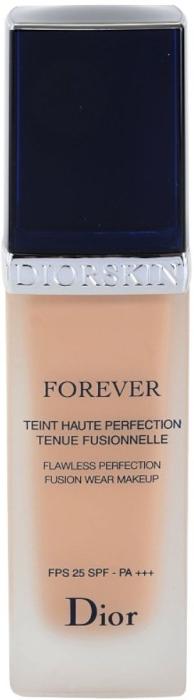 Dior Diorskin Forever Fluid Foundation N° 010 Ivory 30ml