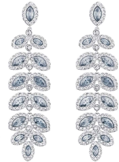 Swarovski Baron Pierced 5074350 Earrings