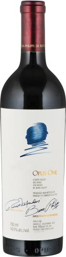 Opus One 0.75L