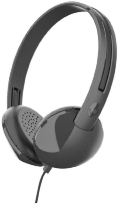 Skullcandy On Ear Stim S2LHY-K576 Black