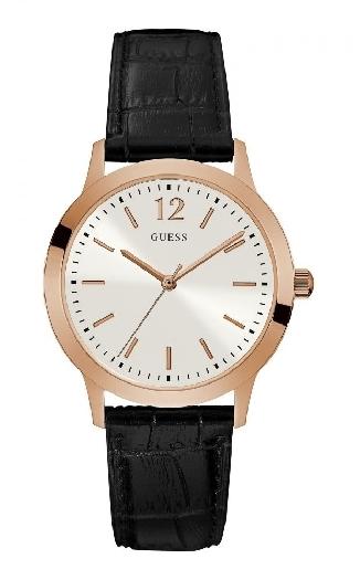 Guess Exchange W0922G6 Men's Watch