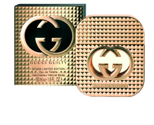 Gucci Guilty Stud Limited Edition EdT 50ml