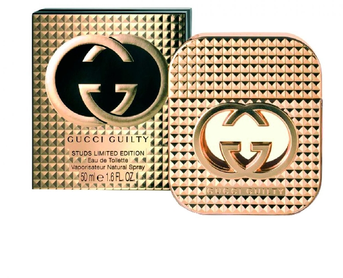 Gucci Guilty Stud Limited Edition 50ml