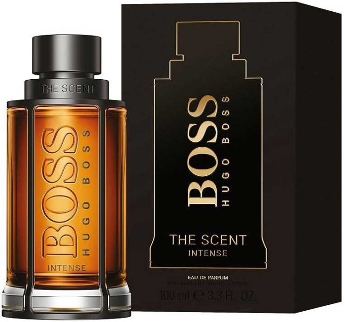 Hugo Boss The Scent Intense EdP 100ml