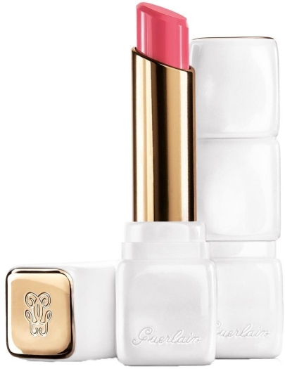 Guerlain KissKiss Roselip Lipstick N373 Pink Me Up 2.8g