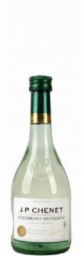 J.P.Chenet Colombard-Sauvignon white dry 11,5 % 0,187L